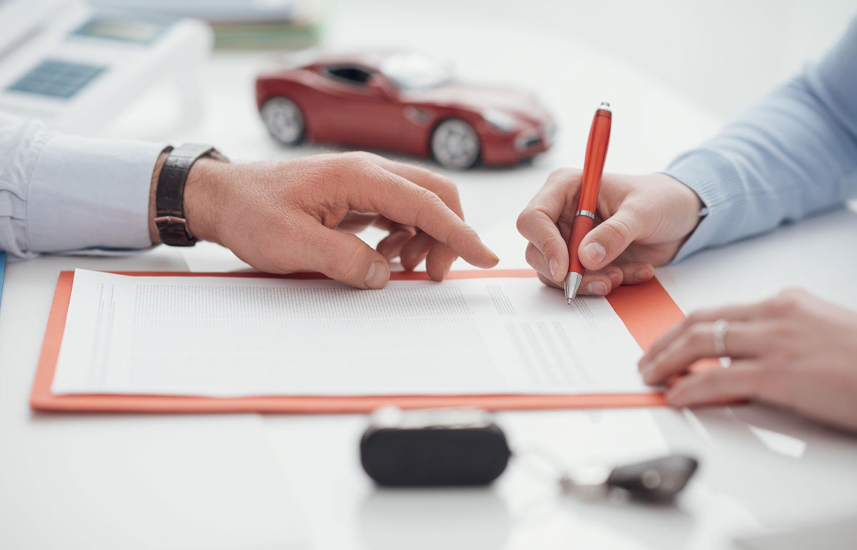 assurances auto moto